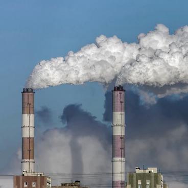 Din og min udledning af CO₂